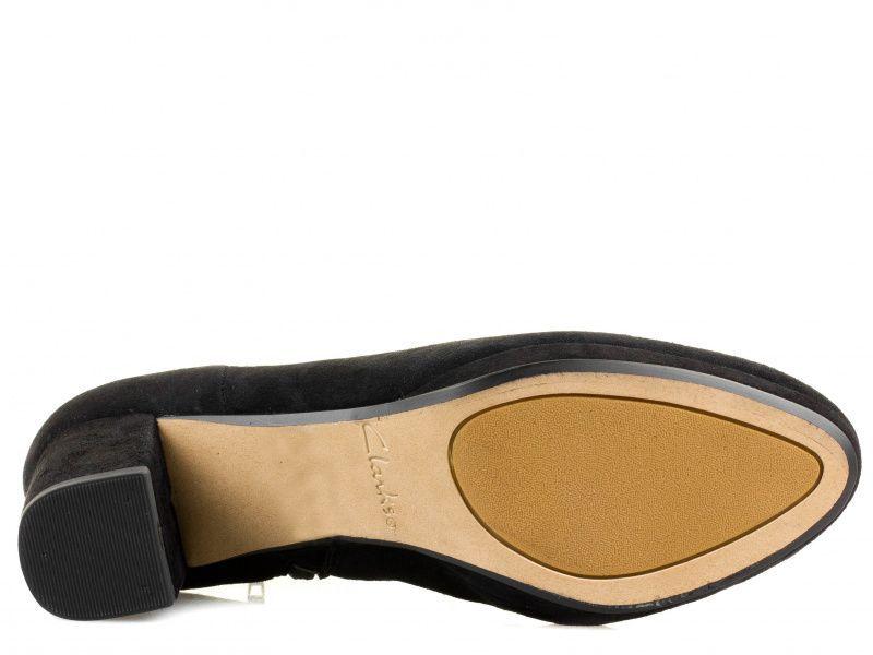 Ботинки для женщин Clarks Kelda Nights OW4082 купить в Интертоп, 2017
