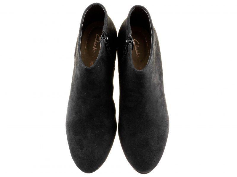 Ботинки для женщин Clarks Kelda Nights OW4082 продажа, 2017