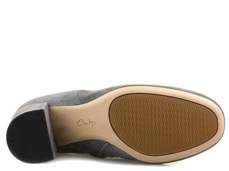 Ботинки женские Clarks Amabel Rio OW4088 размеры обуви, 2017