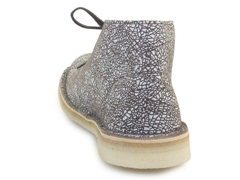 Ботинки для женщин Clarks Desert Boot 2612-8298 продажа, 2017