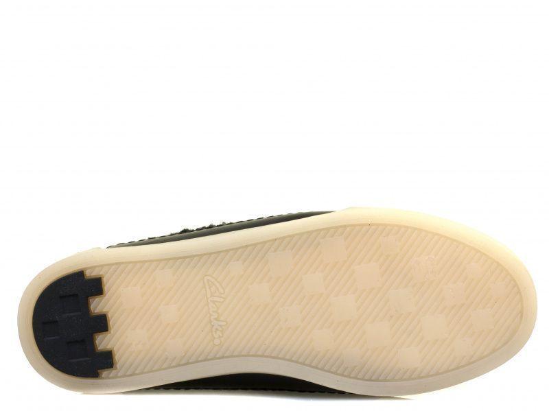 Ботинки женские Clarks Hidi Haze OW4107 размеры обуви, 2017