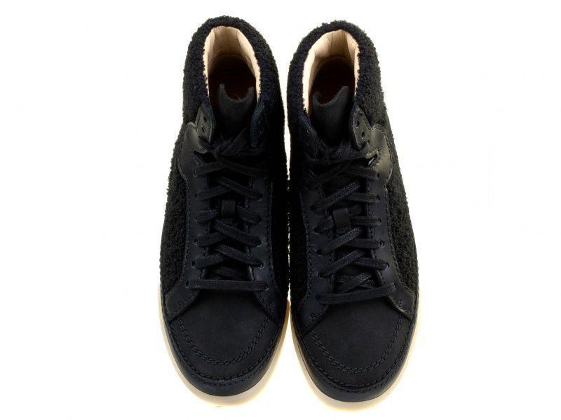Ботинки женские Clarks Hidi Haze OW4107 купить обувь, 2017