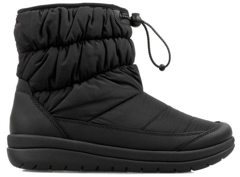 Сапоги женские Clarks Cabrini Bay 2612-8657 купить обувь, 2017