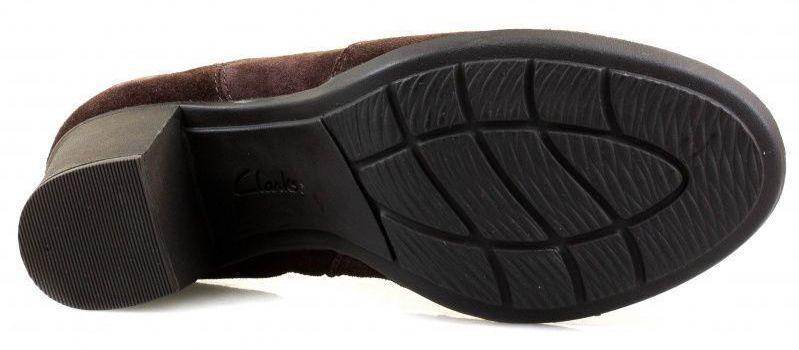 Ботинки для женщин Clarks Enfield Senya OW4113 продажа, 2017