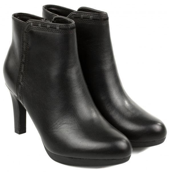 Ботинки женские Clarks Adriel Sadie OW4114 купить обувь, 2017