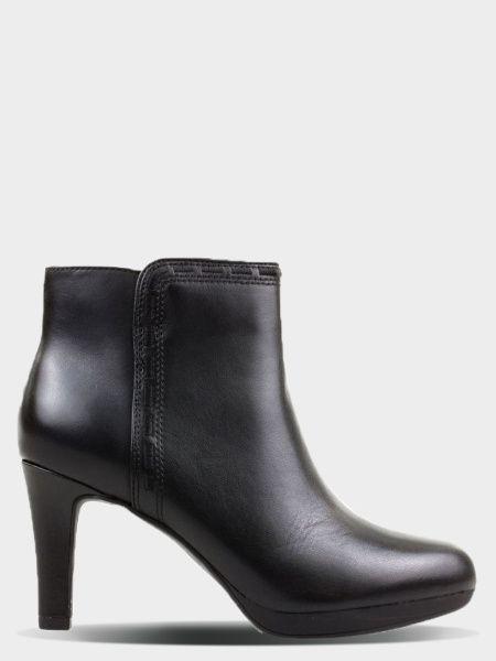 Ботинки женские Clarks Adriel Sadie OW4114 размеры обуви, 2017