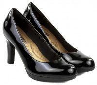 Туфли женские Clarks Adriel Viola OW4116 Заказать, 2017