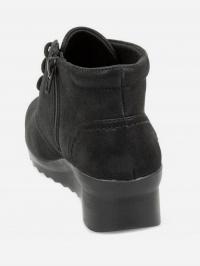 Ботинки женские Clarks Caddell Hop OW4117 размеры обуви, 2017