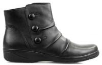 Ботинки женские Clarks Cheyn Anne 2613-0186 купить обувь, 2017