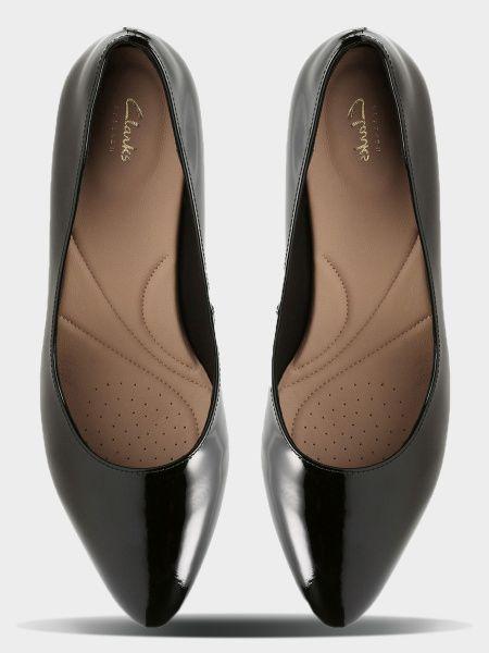 Туфли женские Clarks Calla Rose OW4159 купить обувь, 2017