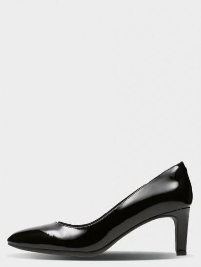 Туфли женские Clarks Calla Rose OW4159 , 2017