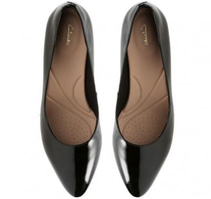 Туфли женские Clarks Calla Rose OW4159 брендовая обувь, 2017