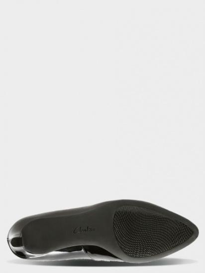 Туфли женские Clarks Calla Rose OW4159 размеры обуви, 2017
