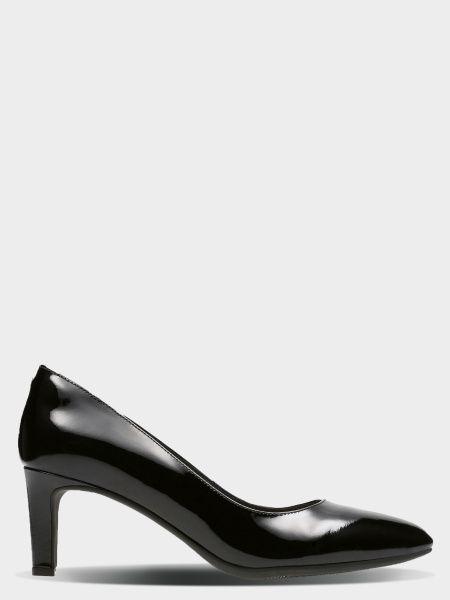 Туфли женские Clarks Calla Rose OW4159 модная обувь, 2017