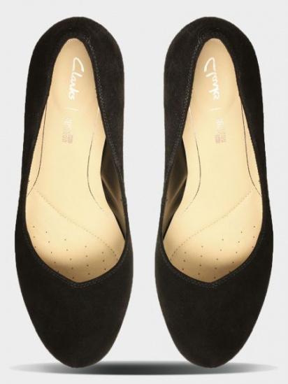 Туфли женские Clarks Dalia Rose OW4163 размеры обуви, 2017