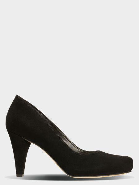 Купить Туфли женские Clarks Dalia Rose OW4163, Черный