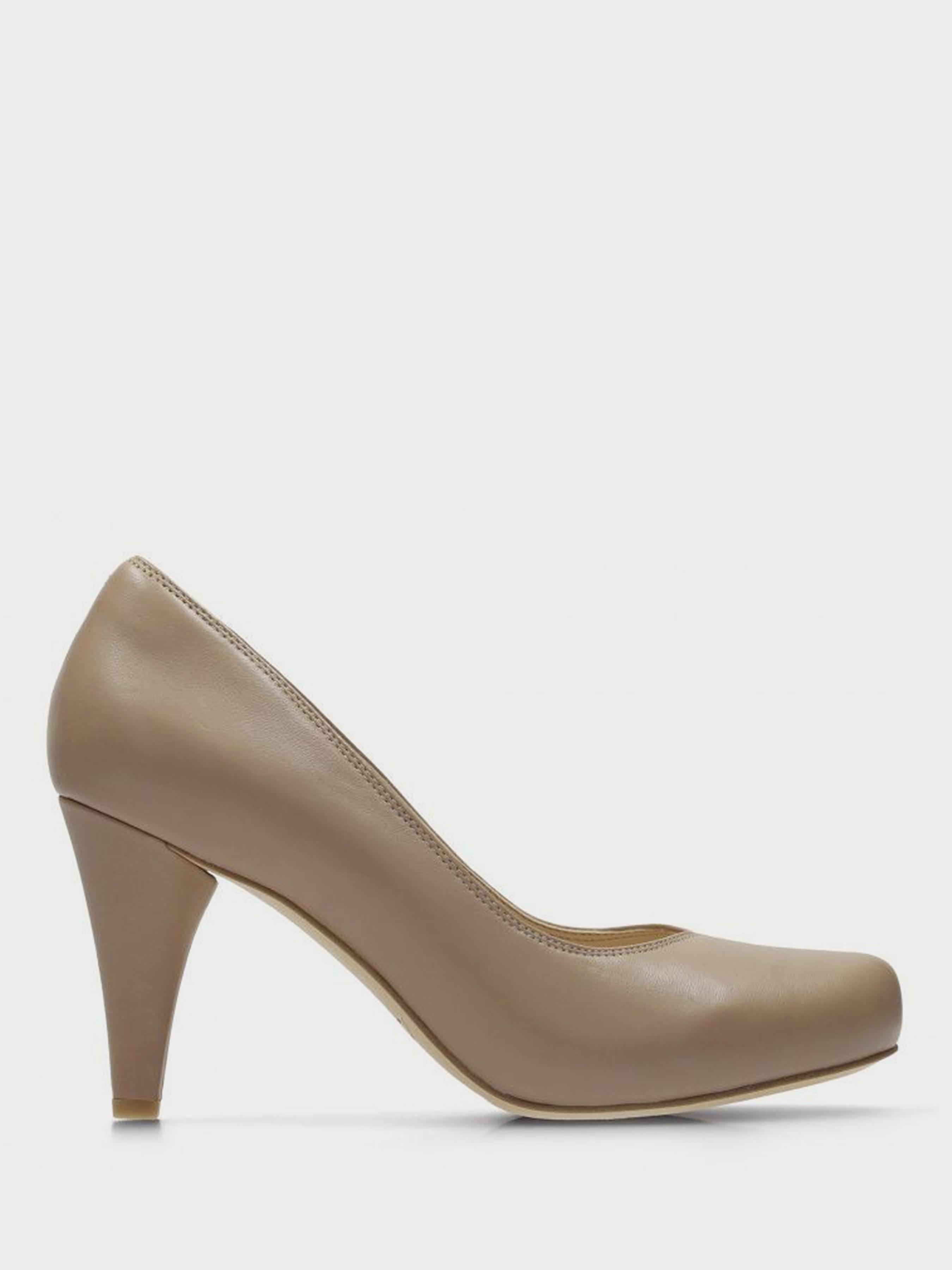 Туфли женские Clarks модель OW4164 - купить по лучшей цене в Киеве ... a9069d54054