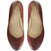 Туфли женские Clarks Dalia Rose OW4165 купить обувь, 2017