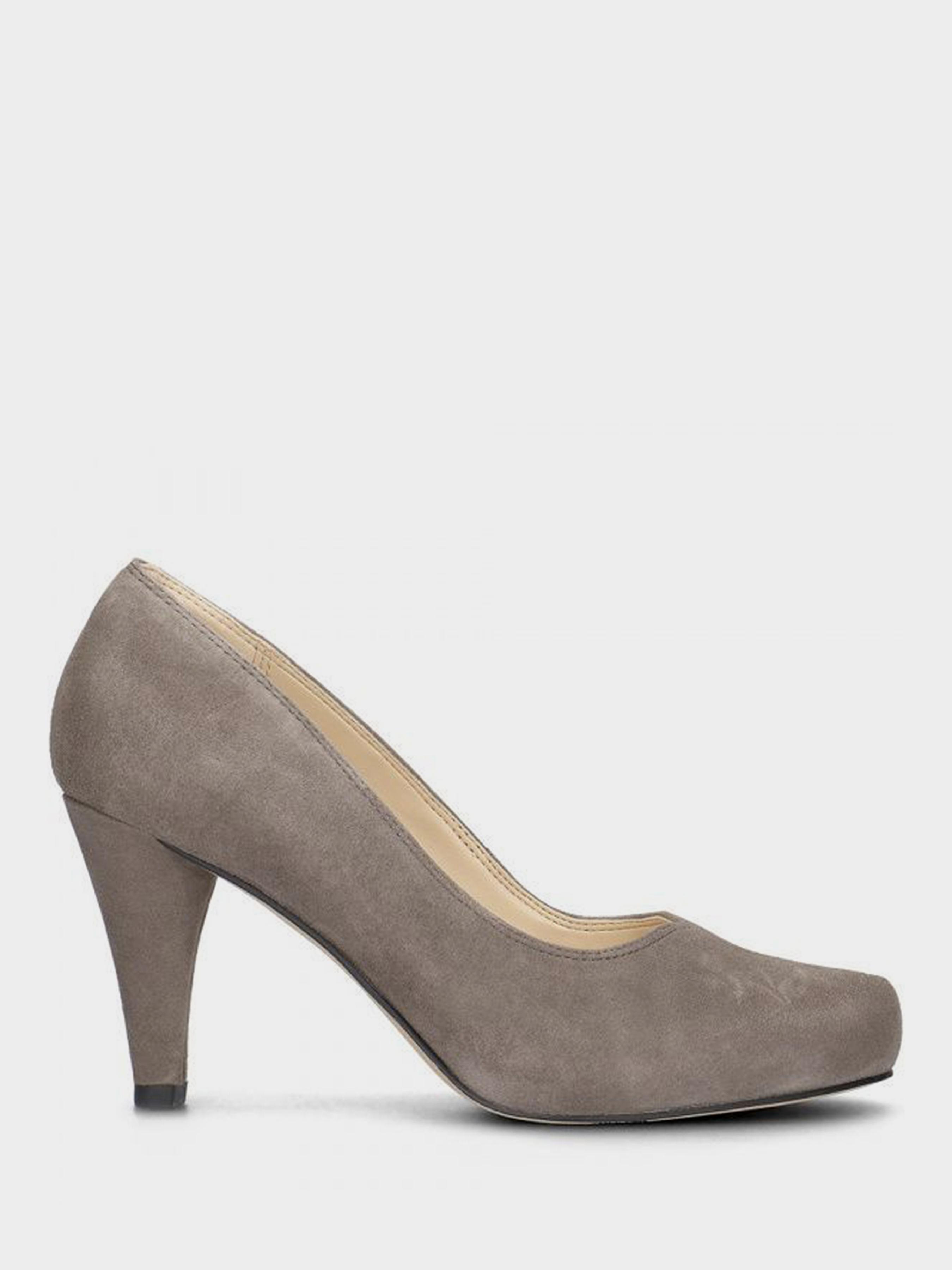 Туфли женские Clarks Dalia Rose OW4166 модная обувь, 2017