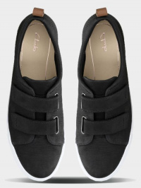 Полуботинки для женщин Clarks Glove Daisy OW4175 цена обуви, 2017