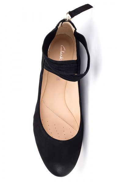 Балетки женские Clarks Grace Anna OW4183 размеры обуви, 2017