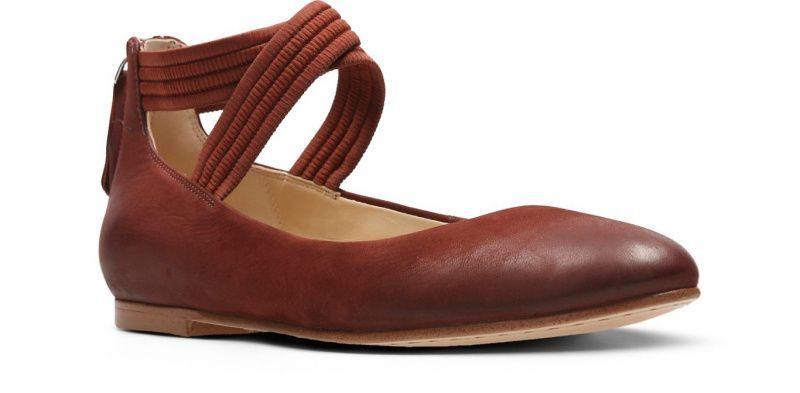 Балетки женские Clarks Grace Anna OW4185 брендовая обувь, 2017
