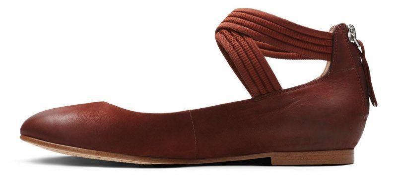 Балетки женские Clarks Grace Anna OW4185 размеры обуви, 2017