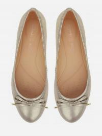 Балетки женские Clarks Grace Lily OW4186 купить обувь, 2017