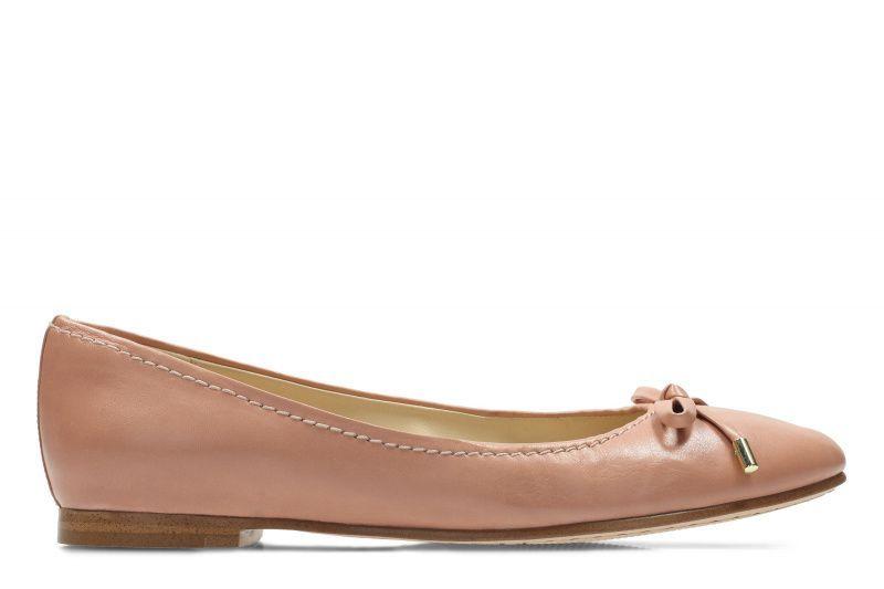 Балетки  жіночі Clarks Grace Lily OW4187 купити взуття, 2017