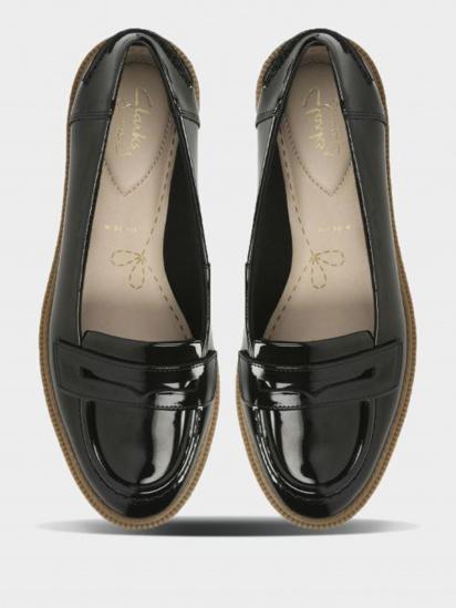 Туфли для женщин Clarks Griffin Milly OW4190 продажа, 2017