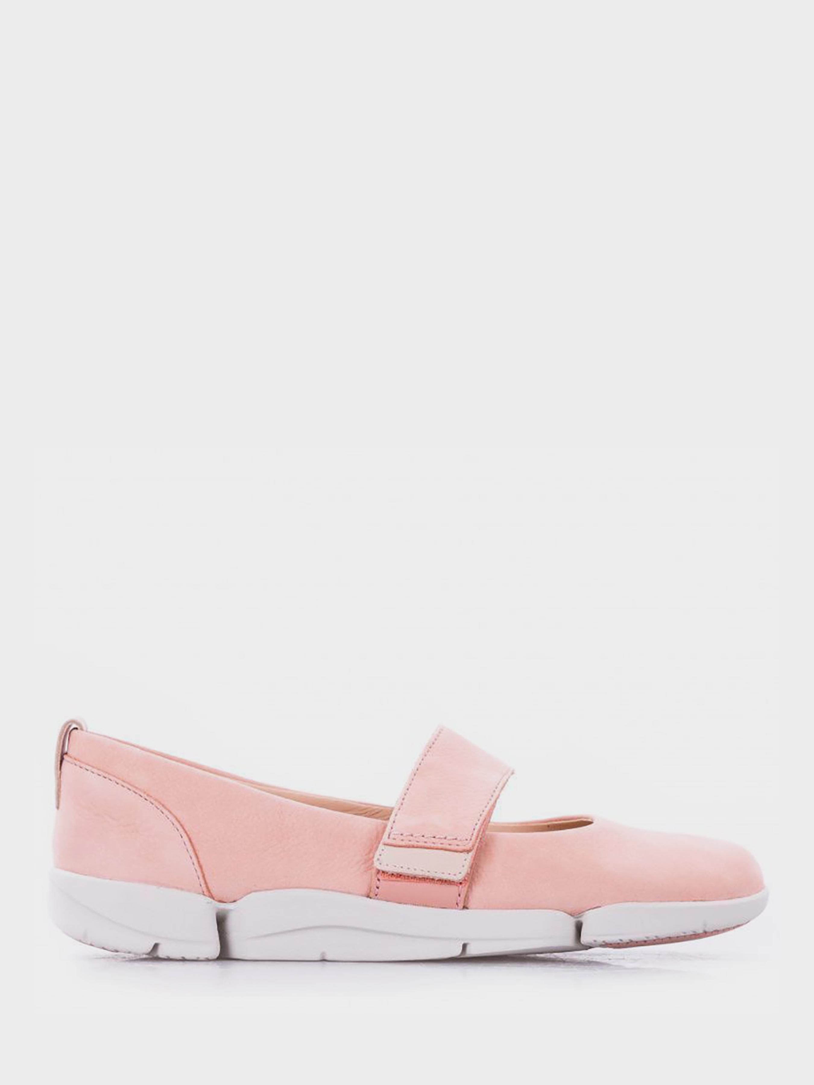 Туфли женские Clarks Tri Carrie OW4229 модная обувь, 2017