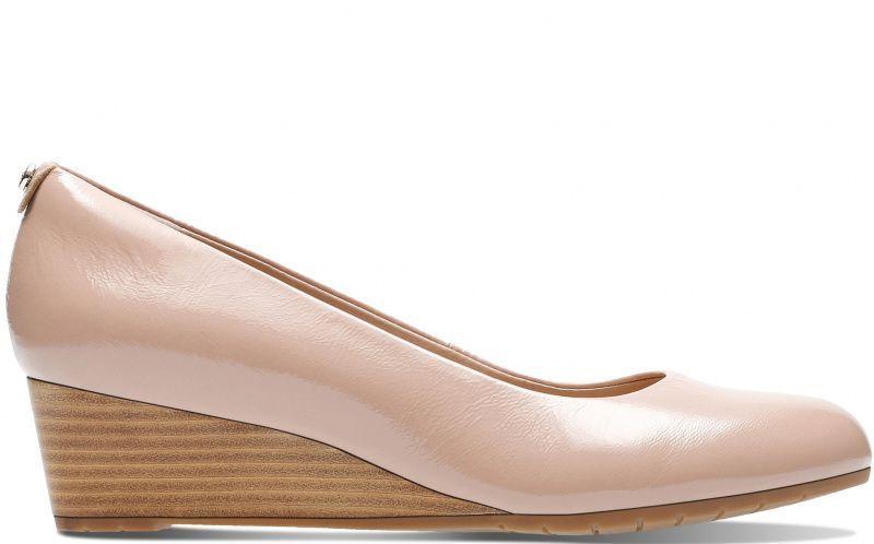 Туфли для женщин Clarks Vendra Bloom OW4234 купить обувь, 2017