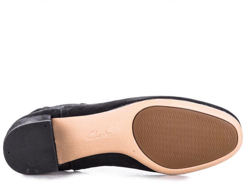 Ботинки для женщин Clarks Orabella Ruby OW4245 купить в Интертоп, 2017