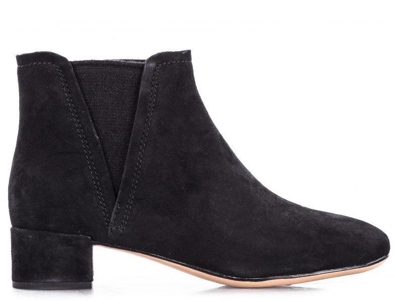 Купить Ботинки женские Clarks Orabella Ruby OW4245, Черный
