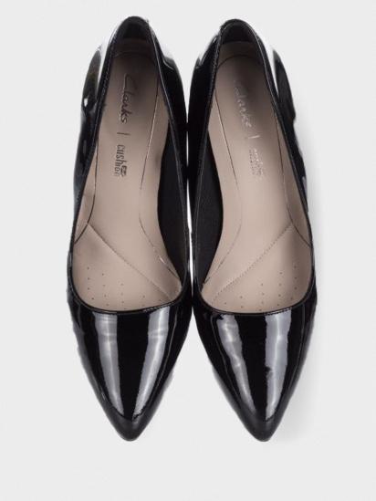 Туфлі Clarks Laina Rae модель 2613-5175 — фото 4 - INTERTOP
