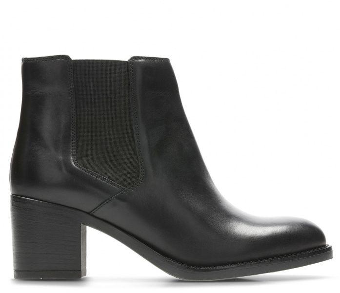 Купить Ботинки женские Clarks Mascarpone Bay OW4253, Черный