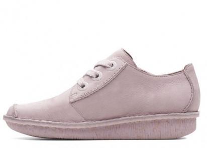 Напівчеревики  для жінок Clarks Funny Dream 2613-5723 брендове взуття, 2017