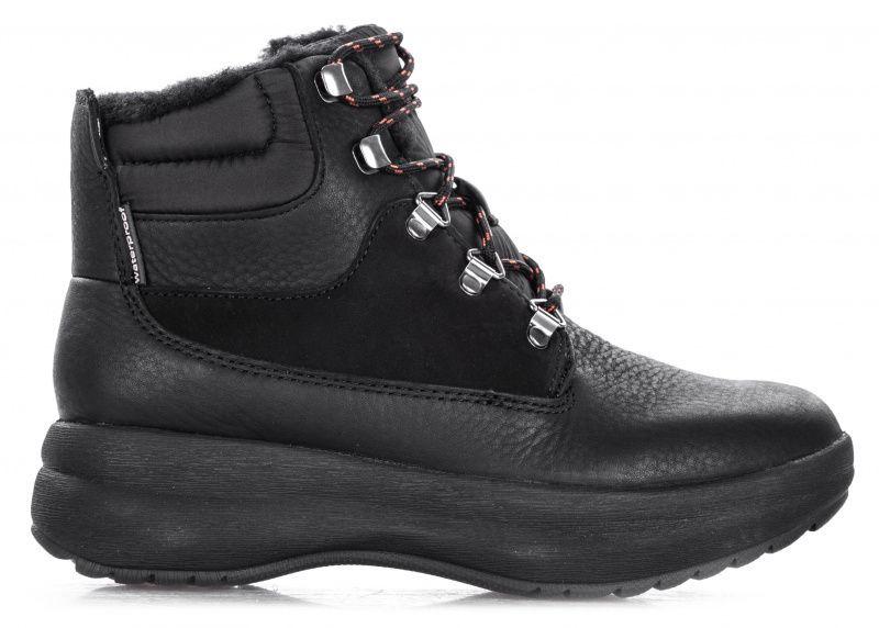 Купить Ботинки женские Clarks черевики жін. OW4260, Черный