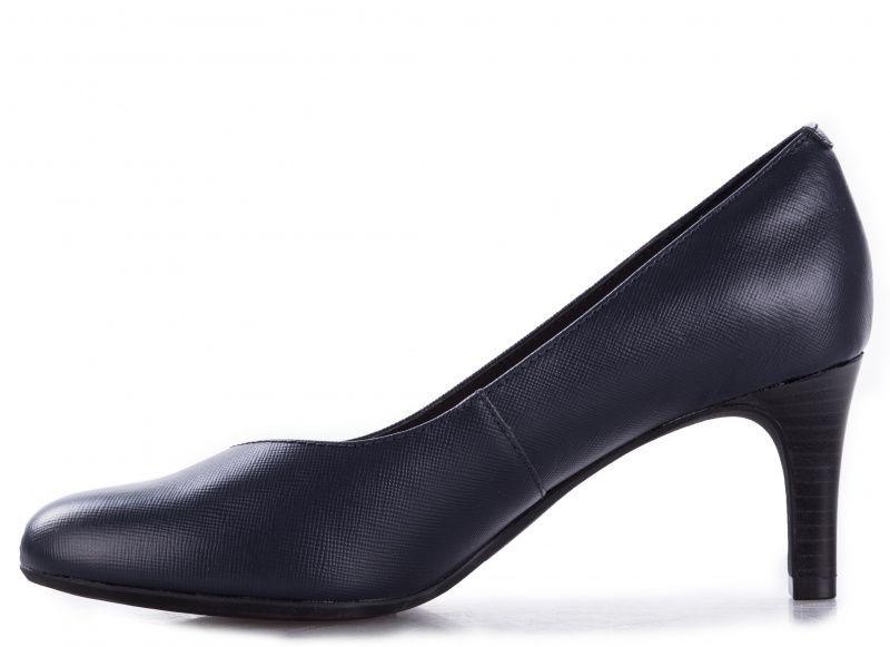 Туфлі  для жінок Clarks Dancer Nolin 2613-7182 дивитися, 2017