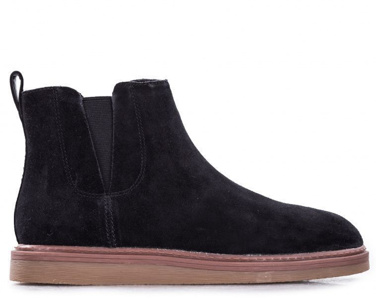 Купить Ботинки женские Clarks Dove Madeline OW4276, Черный