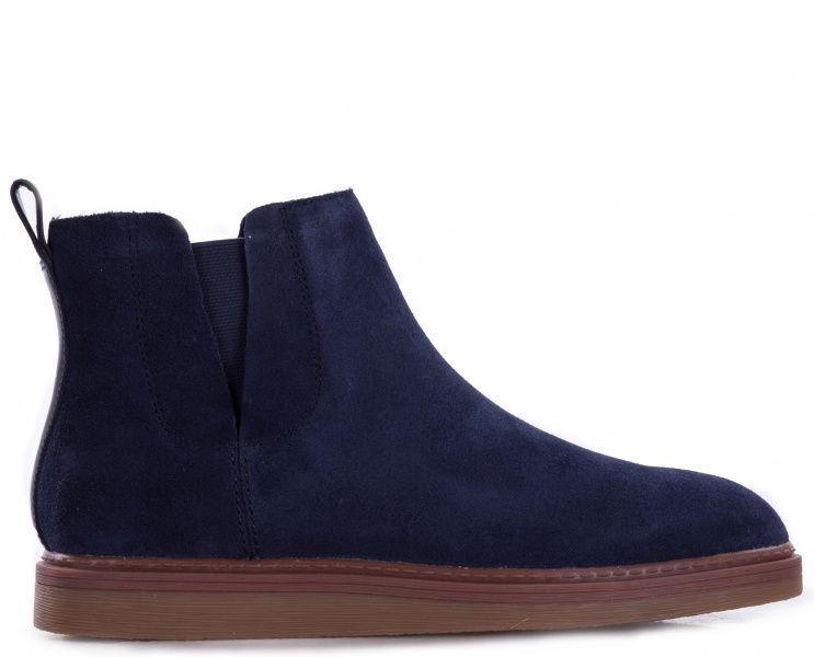 Купить Ботинки женские Clarks Dove Madeline OW4277, Синий