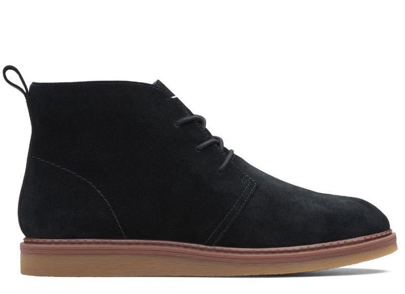 Купить Ботинки женские Clarks Dove Roxana OW4278, Черный