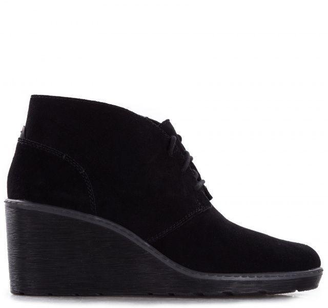 Купить Ботинки женские Clarks Hazen Charm OW4282, Черный