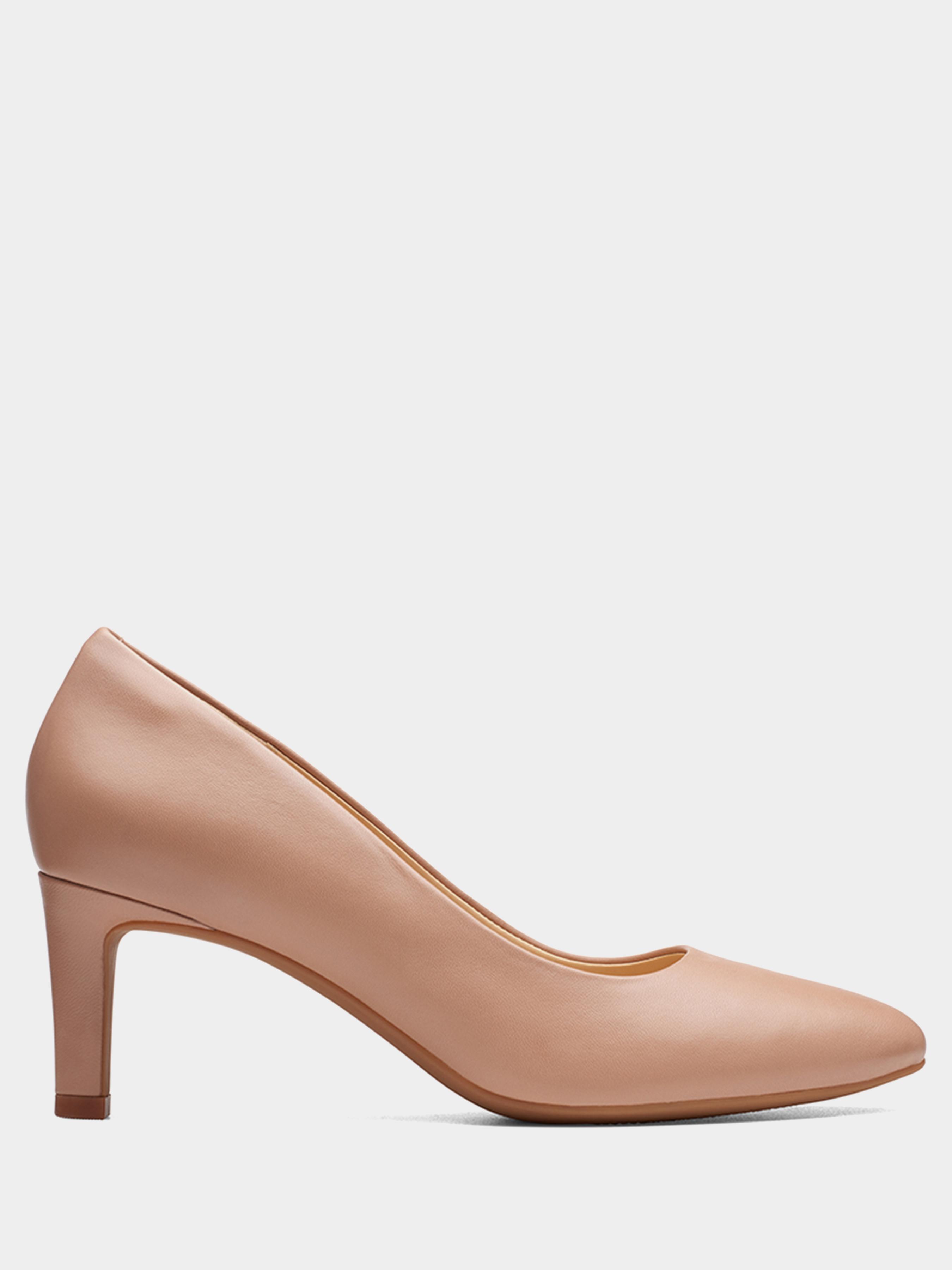 Туфли женские Clarks туфлі жін.(2-9,5 OW4296 Заказать, 2017