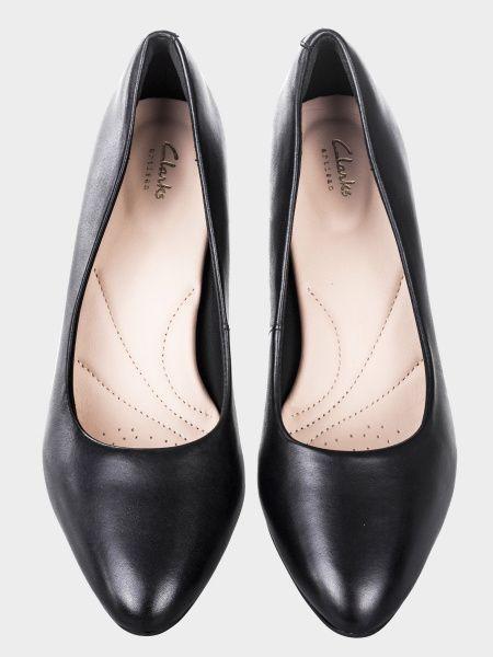 Туфли женские Clarks Calla Rose OW4297 купить обувь, 2017