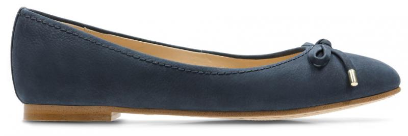 Балетки женские Clarks Grace Lily OW4298 купить обувь, 2017