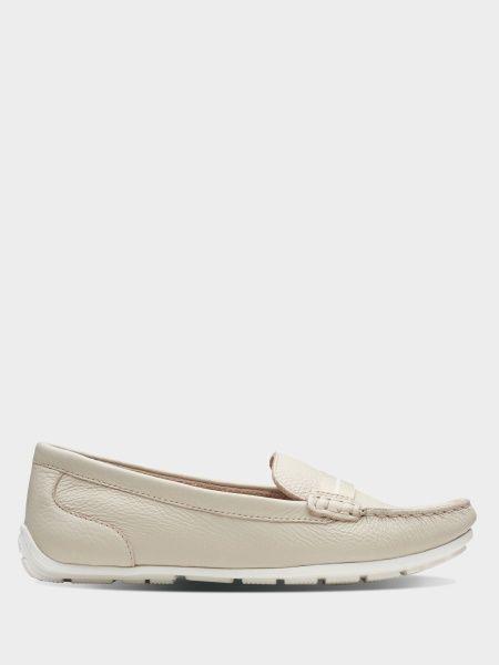 Мокасины женские Clarks Dameo Vine OW4300 брендовая обувь, 2017
