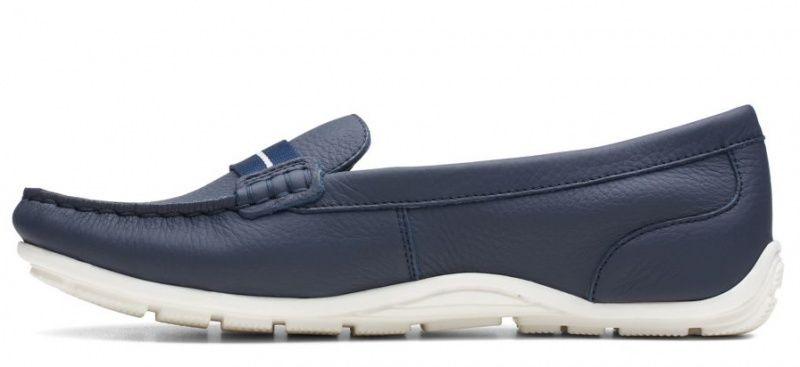 Мокасины женские Clarks Dameo Vine OW4301 размеры обуви, 2017