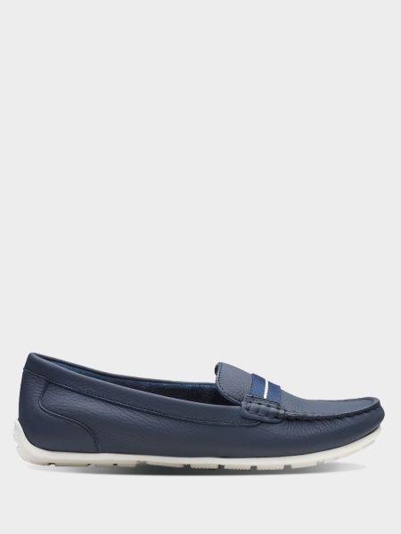 Мокасины женские Clarks Dameo Vine OW4301 брендовая обувь, 2017