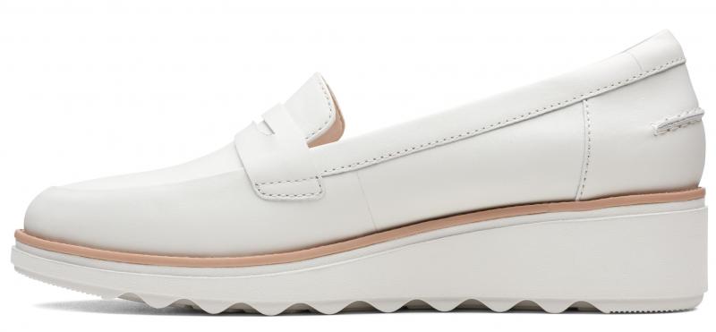 Cлипоны женские Clarks Sharon Ranch OW4304 купить обувь, 2017